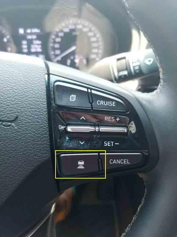 자동차보험 전방충돌 경고장치 할인특약
